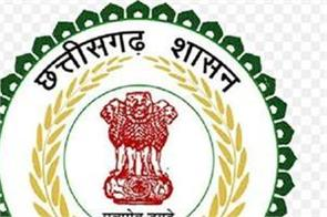 chhattisgarh public service commission recruitments for 160 posts