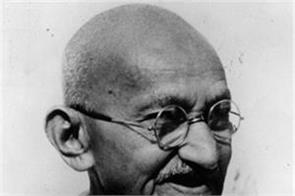 gandhi s zeal for humanity can restore the world s goodwill