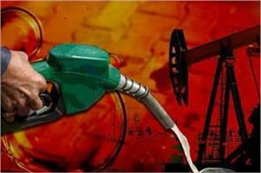 petrol prices do not rise today