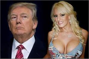 porn star stormy daniels blames court for donald trump case dismisses case