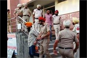 mohali court sentenced 8 accused to life imprisonment