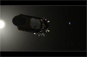 nasa s telescope kepler is searching for planets to retire