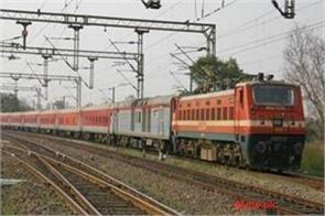 railways ranchi guards neeraj kumar