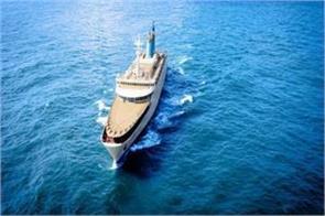 mumbai goa cruise tour start today
