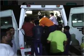 1 student dies in bus collision