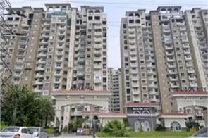 amrapali project nbcc is allowed to submit tenders for selection of builder