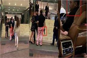 5 star hotel hayat ashish pade belly dance police