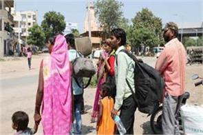 20 thousand people claim to leave gujarat