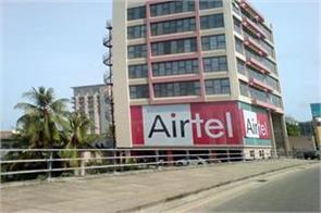 bharti airtel s profit slipped 65 4 in second quarter to rs 119 crore