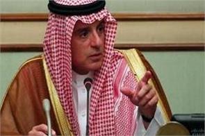 saudi foreign minister says khashoggi s killing was a mistake