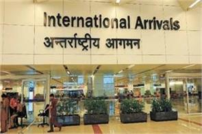 indira gandhi international airport will remain closed for 13 days