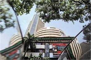 recovery in the market sensex 100 points stronger nifty crosses 10250