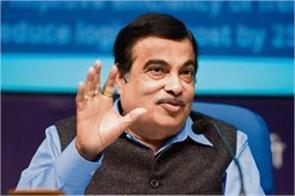 nitin gadkari daily 5 trucks of hair from tirupati