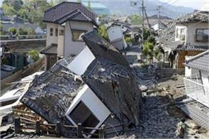 earthquake shook again in indonesia the number of people killed in 1 234