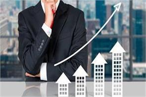 nris interest increase in real estate sector