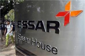 shareholders of essar steel offered to pay rs 54 389 crore for debt settlement
