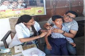 mr vaccination in schools