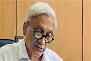 congress leader give controversy statement about manohar parrikar