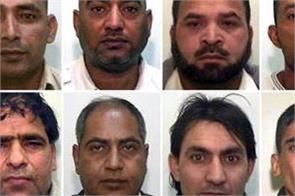 indian origin ringleader among 16 uk men jailed for sexually abusing