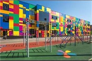 government schools will be made  modern  manoj sinha
