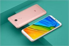 xiaomi on top of smartphone sales micromax in top 5