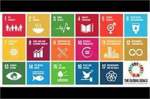 need to  clean india  campaign achieve sdg united nations