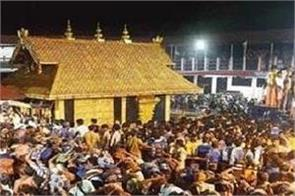 kerala government will not impose women entry in sabarimala temple