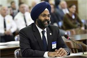 the sikh community is part of the taunabane of america  attorney general