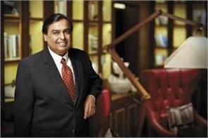 mukesh ambani becomes the 11th richest indian
