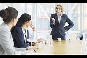 women boss counting in top positions in us companies
