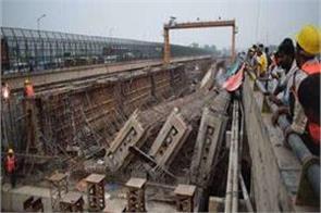 bigger missile to mars 3 of pillar bridge under construction in agra falls