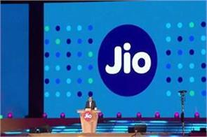 behind airtel on this front jio took possession of no 2 position