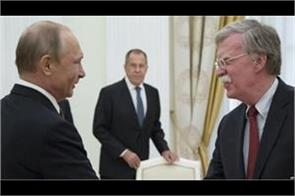 bolton on russia s journey between fears of separation from nuclear deal