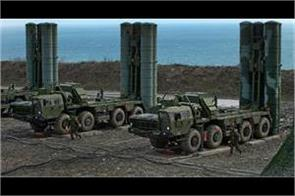 pak s panic over buying s 400 of india given absurd sta