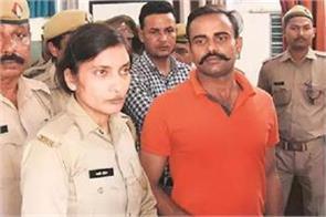 lucknow shootout vivek tiwari murder up police black day suspend