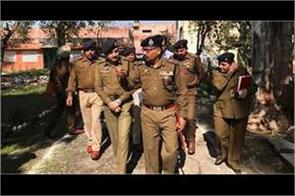 kashmir dgp s appeal work as team to make elections successful