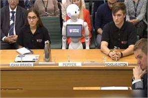 uk for the first time in a row robot reports submitted people looted pm