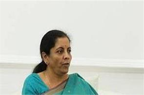 sitharaman attack on congress about rafale deal
