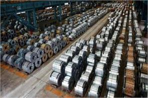 govt imposes anti dumping duty on certain steel products from china