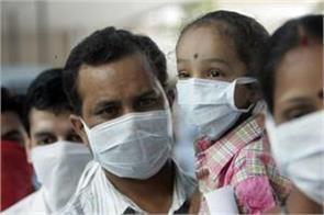swine flu once again in delhi