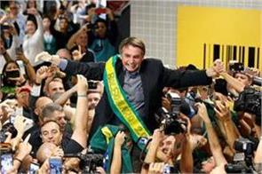 known as tropical trump jair bolsonaro is brazil s new president