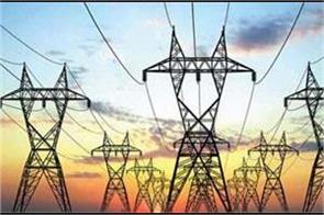 three years business plan prepared for electricity department
