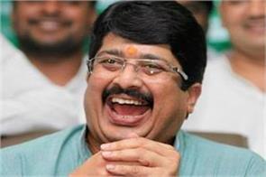 raja bhaiya will create new party