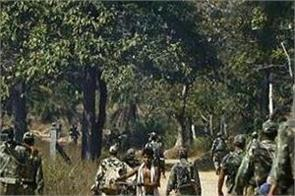 young martyrs in an attack by naxals