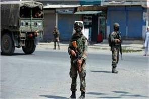 250 militants trying in jammu and kashmir for infiltration
