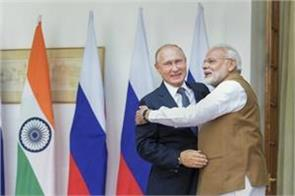 deal for 5 russian s 400 triumf missile has been signed by india