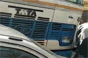 beware of such a novice driver just hit the car in kaithal