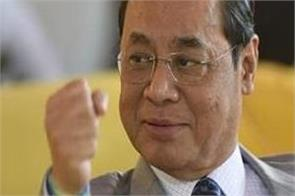 cji gogoi property is less than the lawyers