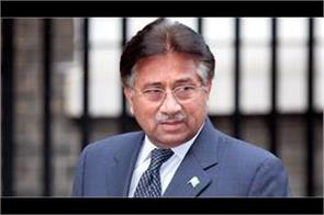 pak s high level panel to record musharraf s statement in dubai