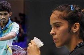 saina nehwal kidambi srikanth progress to french open quarter finals